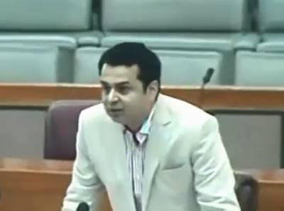 ووٹوں کی تصدیق کی فیس 25روپے فی ووٹ سے کم نہیں کرسکتے: طلال چوہدری