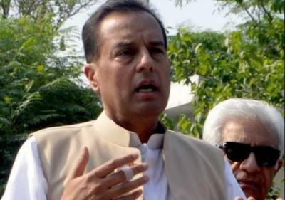 ملک کو چلانے کے لئے پرویز رشید کو عہدے سے ہٹایا گیا:کیپٹن(ر)محمدصفدر