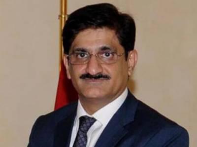 و زیراعلیٰ سندھ سید مراد علی شاہ نے وزیراعلیٰ ہاؤس خالی کر دیا، پروٹوکول میں بھی کمی