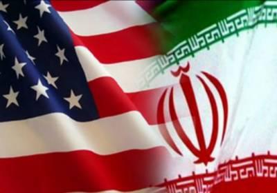 امریکا نے ایران پر تاریخ کی سخت ترین پابندیاں عائد کرنے کا عندیہ دے دیا