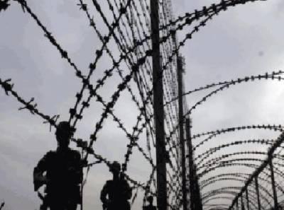 بھارتی سیکورٹی فورسز کی بلااشتعال فائرنگ ومارٹر گولہ باری سے ایک شہری شہید ،دو زخمی، رینجرز کا منہ توڑ جواب