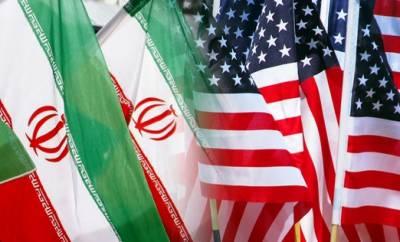 امریکا نے ایران کے پانچ شہریوں پرسفری پابندیاں عائد کردیں