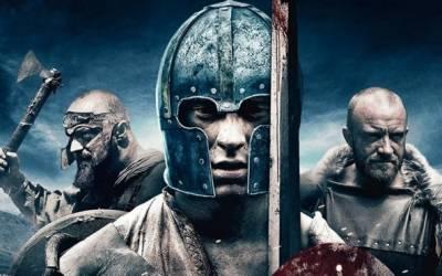 ہالی ووڈ ایڈونچرڈرامہ فلم دی لوسٹ وائیکنگ کا ٹریلر جاری