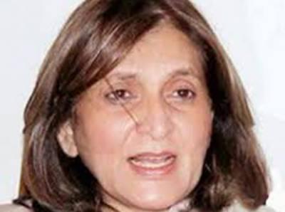 پاکستان تحریک انصاف کی اہم خاتون رہنما فوزیہ قصوری نے پارٹی سے استعفیٰ دے دیا