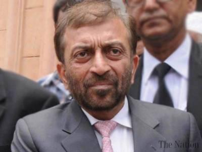 فاروق ستارکا وزیراعلی سندھ مراد علی شاہ کا سندھ اسمبلی میں نازیبا زبان استعمال کرنے پر معافی مانگنے کا مطالبہ