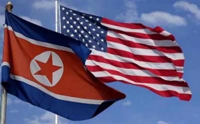اگر مذاکرات میں ناکامی ہوئی تو بھر پور ایٹمی طاقت کا مظاہرہ ہو گا:شمالی کوریا کی امریکہ کو دھمکی