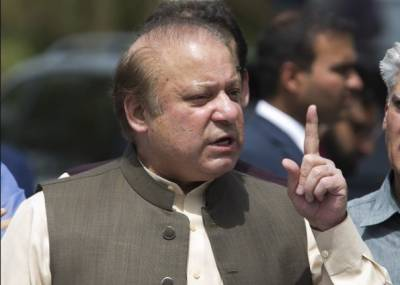 پرویز مشرف کا ٹرائل ایک نہ ایک دن حتمی انجام تک پہنچنا ہے,عمران خان تھوک کر چاٹ رہے ہیں:نواز شریف
