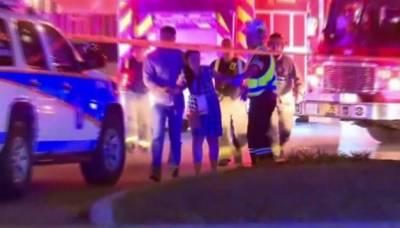 کینیڈا کے شہر میسی ساگا کے ریسٹورنٹ میں دھماکا، 15 افراد زخمی