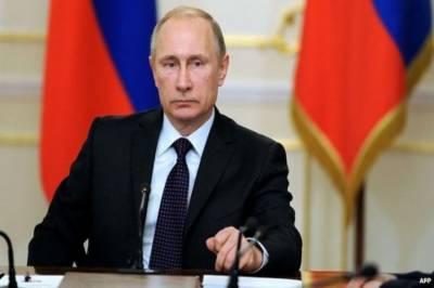 یوکرین کو نیٹو میں شامل کرنے کی ریڈ لائن عبور نہ کریں: روسی صدر کا یورپکو انتباہ
