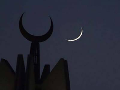 سعودی عرب میں عید الفطرجمعہ 15جون کو متوقع