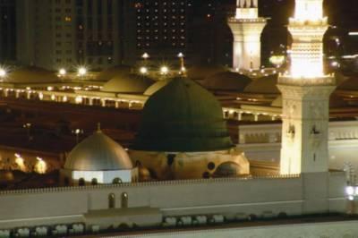 رمضان المبارک میں زائرین حرم کیلئے انتظامات جاری، 10ہزار خدام کی تعیناتی کا فیصلہ