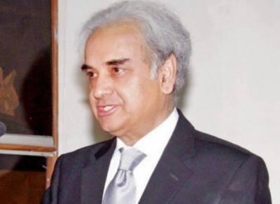 نگران وزیراعظم ناصر الملک سے نیول چیف کی ملاقات,عہدہ سنبھالنے پر مبارکباد