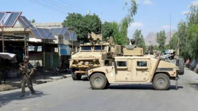 افغان حکومت کے بعد طالبان کا بھی عید الفطر پر 3 روزہ جنگ بندی کا اعلان