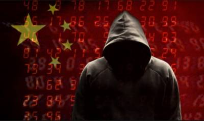 چینی ہیکرز نے امریکی بحریہ کے کنٹریکٹر کا ڈیٹا ہیک کر لیا