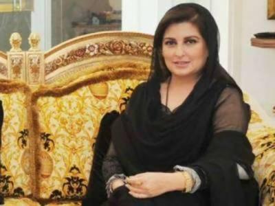 سمیرا ملک کی نااہلی معطل، الیکشن میں حصہ لینے کی اجازت