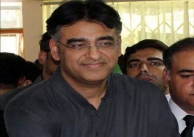 عمران خان کا معاملہ سپریم کورٹ تک بھی پہنچا اور کلیئر ہو چکا, شیخ صاحب میدان میں آئیں آپ کی ضرورت ہے:اسد عمر
