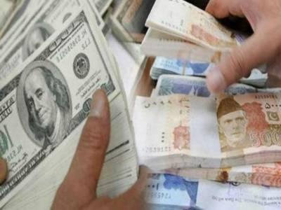اوپن کرنسی مارکیٹ میں ڈالر کی قدرمیں مزید اضافہ، تاریخ میں پہلی مرتبہ انٹر بینک میں ڈالر کی قدر120روپے کی ریکارڈسطح سے تجاوز کرگئی