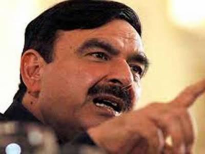 جو میری سیاسی موت دیکھ رہےتھےانکی سیاسی زندگی دیکھناچاہتاہوں، میں پنڈی بوائے ہوں اور ساری دولت راولپنڈی میں ہی ہے: شیخ رشید