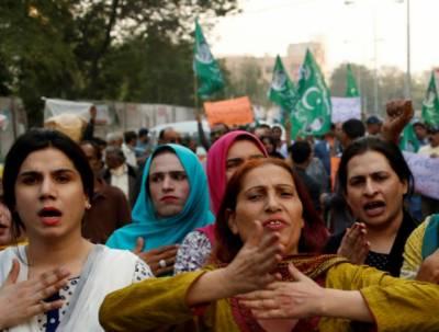 ملک بھر سے 13 خواجہ سراؤں کے انتخابات میں حصہ لینے کا اعلان