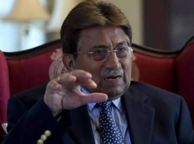 پرویز مشرف کا سپریم کورٹ کا حکم ماننے سے انکار، عدالت میں پیش نہ ہونے کا فیصلہ