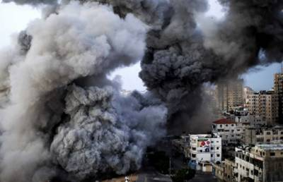 غزہ میں اسرائیلی جارحیت کے خلاف اقوام متحدہ کی جنرل اسمبلی میں مذمتی قرارداد منظور