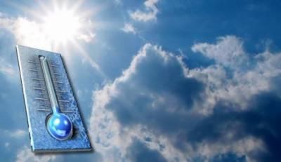 آئندہ24 گھنٹوں کے دوران ملک کے بیشتر علاقوں میں موسم گرم اور خشک رہے گا:محکمہ موسمیات