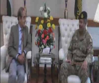 دہشت گردی کے خلاف جنگ پاکستان کی بقاءکی جنگ ہے:نگران وزیراعلیٰ پنجاب