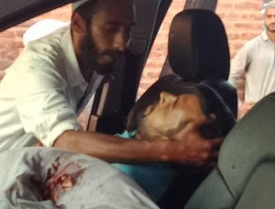 سینئر صحافی اور رائزنگ کشمیر کےایڈیٹر شجاعت بخاری سرینگر میں نامعلوم افراد کے قاتلانہ حملے میں ہلاک, صحافیوں کی عالمی تنظیموں کی سخت مذمت