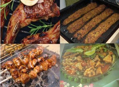 عید پر شہری مختلف اقسام کے چٹ پٹے کھانے احتیاط سے کھائیں:ماہرین طب