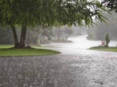عید پرملک میں پری مون سون بارشوں کا آغاز، محکمہ موسمیات نے خوشخبری سنا دی