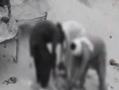 3 بہنیں چولستان کی شدید گرمی میں بھوک اور پیاس سے اپنا گھر ڈھونڈتے ڈھونڈتے زندگی ہار گئیں