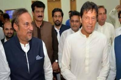 این اے 53 اسکروٹنی :عمران خان کے وکیل بابر اعوان کی ریٹرننگ افسر کے سامنے پیش ہونے سے معذرت،ایک دن کی مہلت طلب