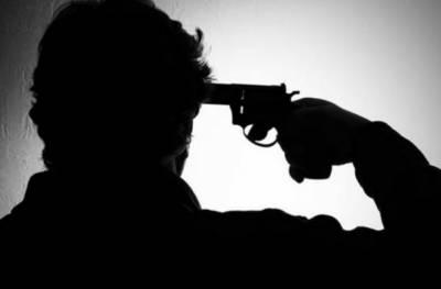 کراچی: شوہر نے بیوی کو قتل کرکے خودکشی کر لی