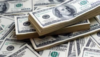 ڈالرکی قیمت 125روپے سے تجاوزکرگئی
