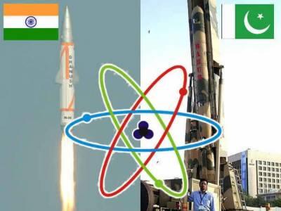 پاکستان کے پاس بھارت سے زیادہ جوہری ہتھیار ہیں ،غیرملکی رپورٹ میں انکشاف