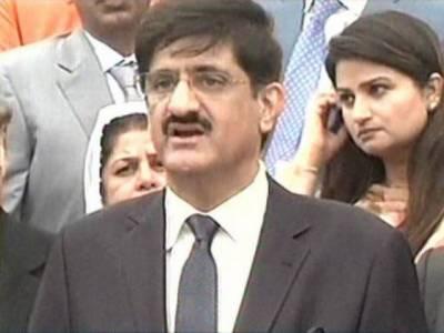 سندھ ہائیکورٹ: سابق وزیر اعلیٰ سندھ سید مراد علی شاہ پر بھی نااہلی تلوار , دہری شہریت اور اقامہ عدالت میں چیلنج کر دیا گیا