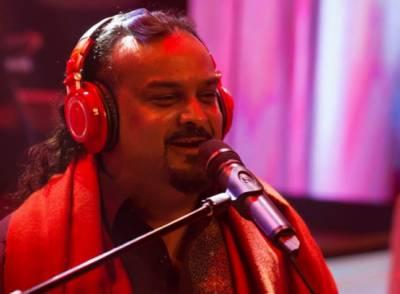 معروف قوال امجد صابری کی دوسری برسی آج منائی جا رہی ہے