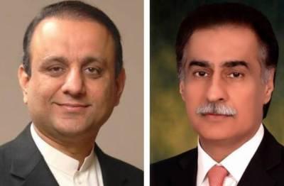 سردار صاحب حوصلے سے الیکشن لڑیں اب نہ بڑے میاں صاحب وزیراعظم ہیں نہ چھوٹے میاں وزیراعلیٰ:علیم خان