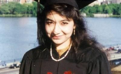 عافیہ صدیقی سے مبینہ بدسلوکی کا معاملہ,پاکستانی پیغام موصول ہوچکا:امریکہ