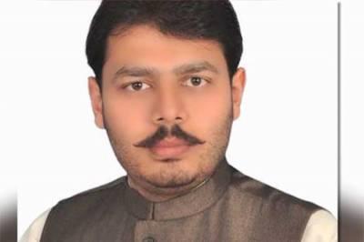نون لیگ کو ایک اور دھچکا, پی پی 117 فیصل آباد: عابد شیر علی کے بھائی عمران شیر علی الیکشن کیلئے نا اہل قرار
