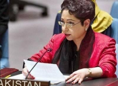 افغانستان میں امن کا راستہ سخت لیکن قابل عمل ہے:ملیحہ لودھی