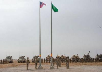 سعودی عرب پرحملوں میں استعمال ہونے والے میزائل ایرانی ساختہ ہیں: امریکا