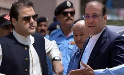 نیب کی حسن اور حسین نواز کو انٹرپول کے ذریعے وطن واپس لانے کی منظوری