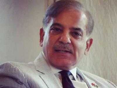 امیدواروں کی گرفتاریوں نے شفاف انتخابات کے انعقاد پر سوالیہ نشان لگا دیا ہے: شہباز شریف