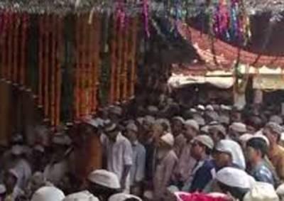 بھارت کا پاکستانی زائرین پرعائد غیراعلانیہ پابندی ختم کرنے کا فیصلہ