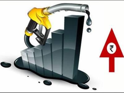 پٹرولیم مصنوعات کی قیمتوں میں 12روپے تک اضافہ کیے جانے کا امکان