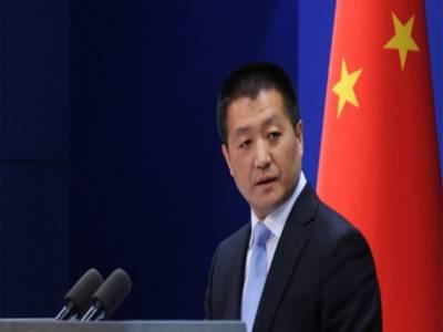 چین نے پاکستان کو ایف اے ٹی ایف واچ لسٹ میں ڈالنے کی کی مخالفت کردی