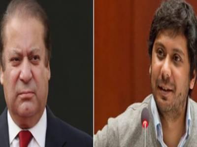 لاہور ہائیکورٹ: متنازعہ انٹرویو دینے اور حلف کی خلاف ورزی کرنے پرسابق وزیراعظم نوازشریف اور صحافی سرل المیڈا کو نوٹس جاری
