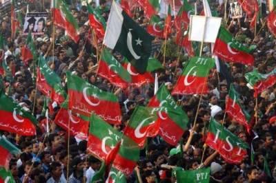 تحریک انصاف آج اسلام آباد سے انتخابی مہم کا آغاز کرے گی