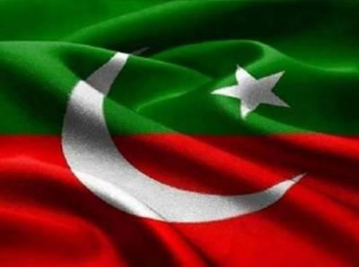 پی ٹی آئی کو این اے 171میں بڑا دھچکا،خان نواز عباسی کا ق لیگی امیدوار کی حمایت کا اعلان